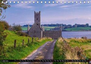 Irlands Westküste - Wild Atlantik Way (Tischkalender 2019 DIN A5
