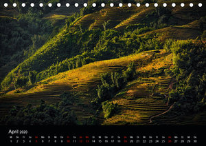 Vietnam - Sapa Valley