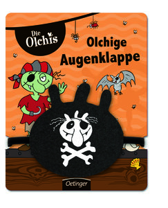 Olchi Augenklappe