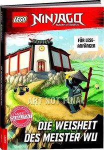 LEGO® NINJAGO® - Die Weisheit des Meister Wu