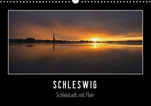 Schleswig - Schleistadt mit Flair