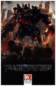 Transformers - Dark of the Moon, Class Set. Level 4 (A2/B1)