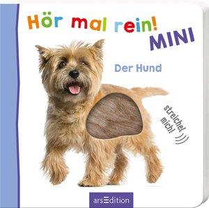 Hör mal rein! Mini - Der Hund