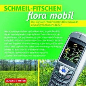 Schmeil-Fitschen flora mobil