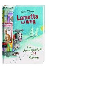 Lametta ist weg