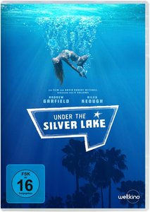 Under the Silver Lake, 1 DVD