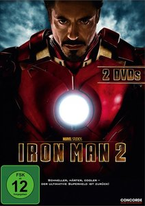 Iron Man 2. Special Edition