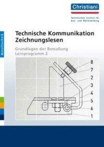 Technische Kommunikation - Zeichnungslesen