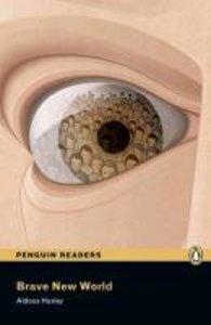 Penguin Readers Level 6 Brave New World