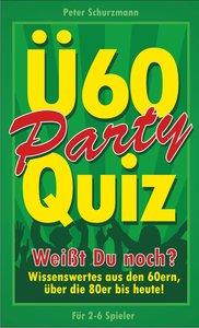 Ü-60 Party-Quiz