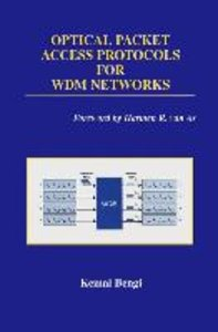Optical Packet Access Protocols for WDM Networks