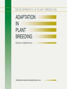 Adaptation in Plant Breeding