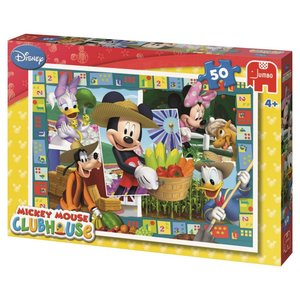 Jumbo - Disney Mickey Mouse Club House