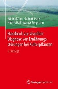 Handbuch zur visuellen Diagnose von Ernährungsstörungen bei Kult