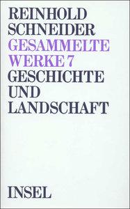 Geschichte und Landschaft