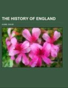 The History of England Volume I