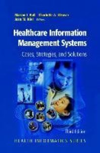 Healthcare Information Management Systems