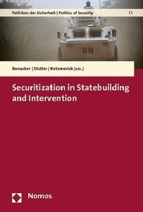 Securitization in Statebuilding and Intervention