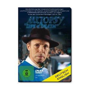 Autopsy Life & Death (PAL-Format)