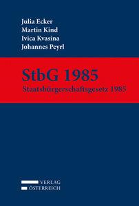 StbG 1985