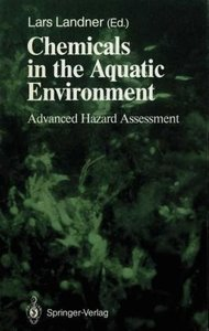 Chemicals in the Aquatic Environment