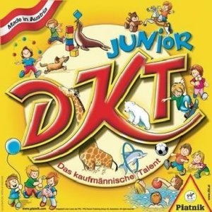 DKT (Kinderspiel) Junior