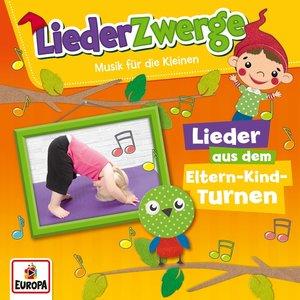 LiederZwerge-Lieder aus dem Eltern-Kind-Turnen
