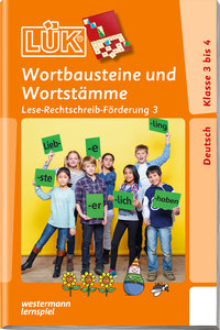 LÜK Lese-Rechtschreib-Förderung