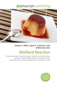Maillard Reaction