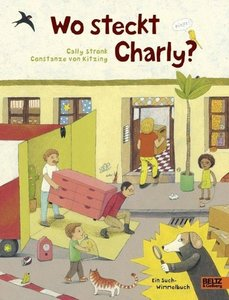 Wo steckt Charly?