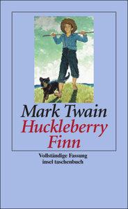 Abenteuer von Huckleberry Finn