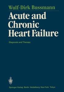 Acute and Chronic Heart Failure