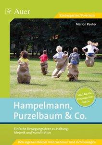 Hampelmann, Purzelbaum & Co.