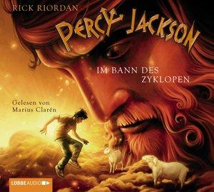 Percy Jackson 02. Im Bann des Zyklopen