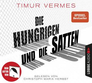 Die Hungrigen und die Satten, 8 Audio-CDs