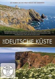 Die deutsche Küste