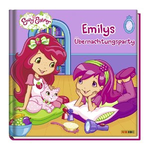 Emily Erdbeer Geschichtenbuch 01