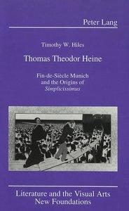 Thomas Theodor Heine
