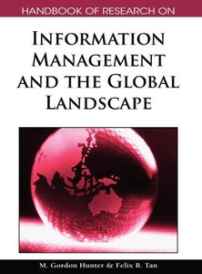 Handbook of Research on Information Management and the Global La
