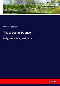 The Creed of Science