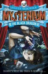 Mysterium 01: The Black Dragon