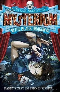 Mysterium 01: The Black Dragon