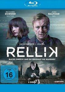 Rellik - Die komplette Staffel 1
