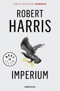 Trilogía de Cicerón 1. Imperium