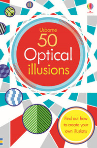50 Optical Illusions