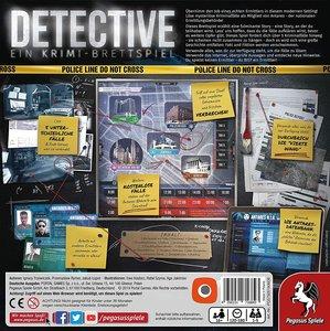 Detektiv Spielen