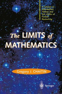 The LIMITS of MATHEMATICS