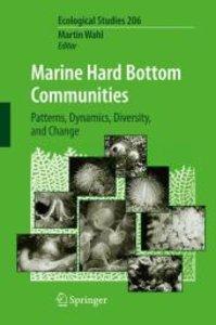 Marine Hard Bottom Communities