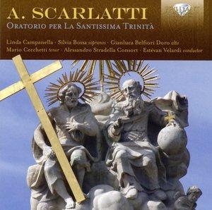 Oratorio Per La Santissima Trinita