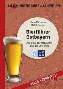 Bierführer Ostbayern